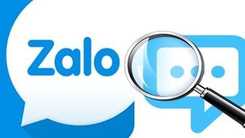 Tìm kiếm khách hàng tiềm năng nhờ phần mềm tự động gửi tin nhắn trên Zalo