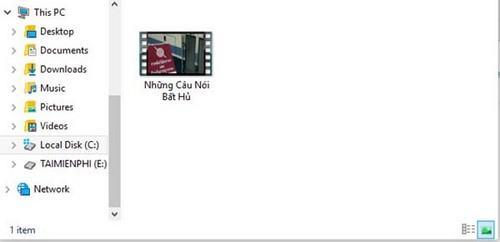 download video facebook ve pc