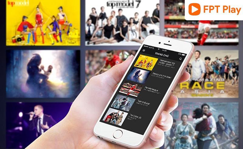 FPT Telecom - Khách hàng cá nhân - Sản phẩm dịch vụ - Dịch vụ Online - FPT Play