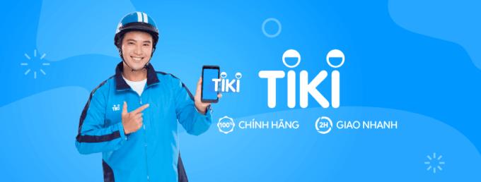 Đăng ký bán hàng trên Tiki