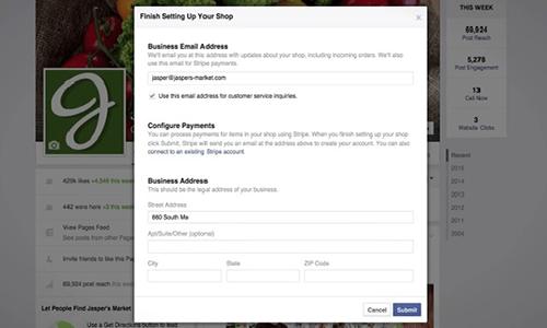 Cách tạo page trên facebook bằng điện thoại