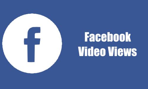 Tăng view video FB
