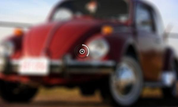 Làm mờ ảnh trong photoshop bằngField Blur