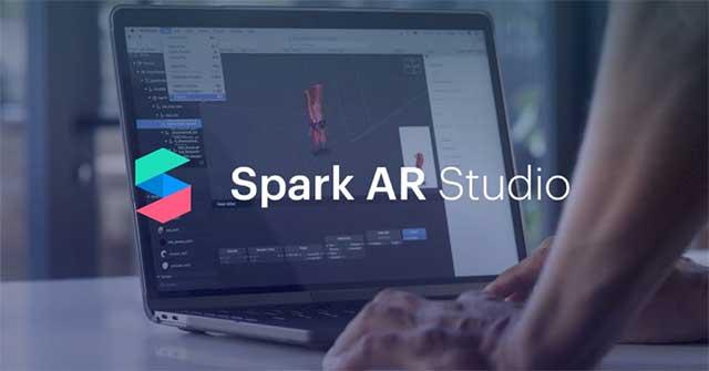 Spark AR Studio - Tạo hiệu ứng AR cho Facebook và Instagram -  Download.com.vn