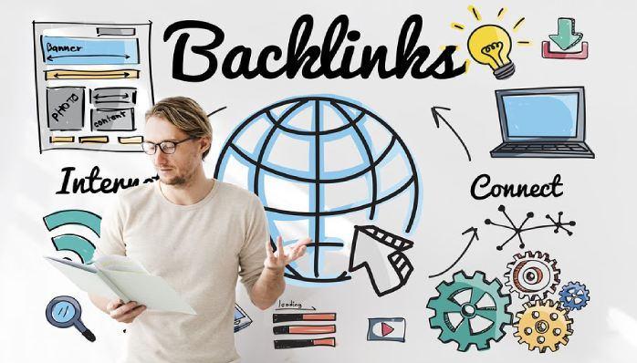 backlink la gi vai tro cua backlink trong seo