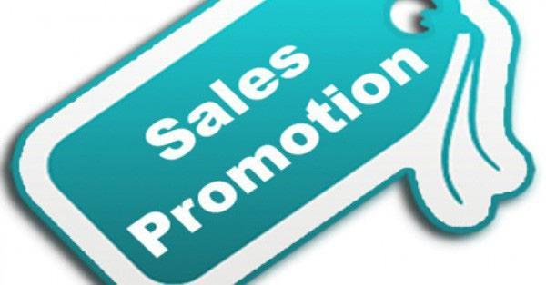 Khuyến mại (Sale promotion) là gì? Một số qui định về khuyến mại