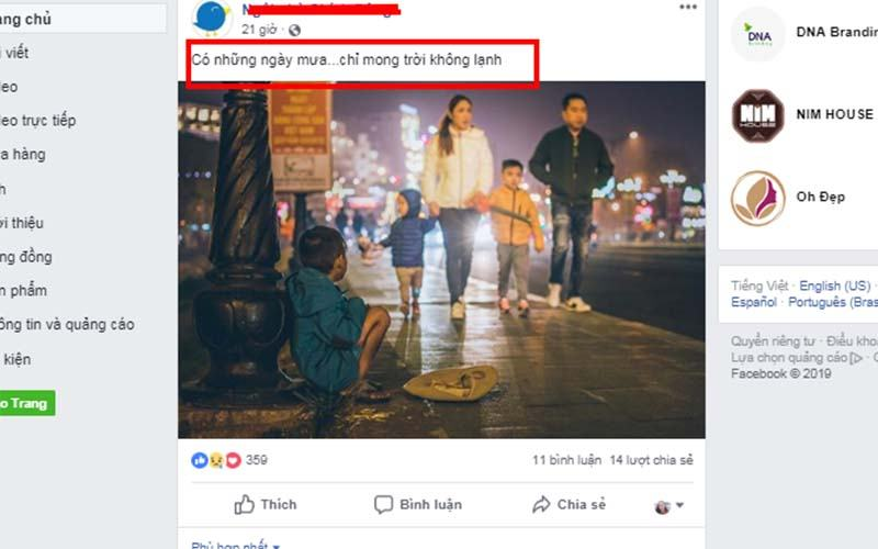 Cách Tăng Like Trang Fanpage Trên Fanpage