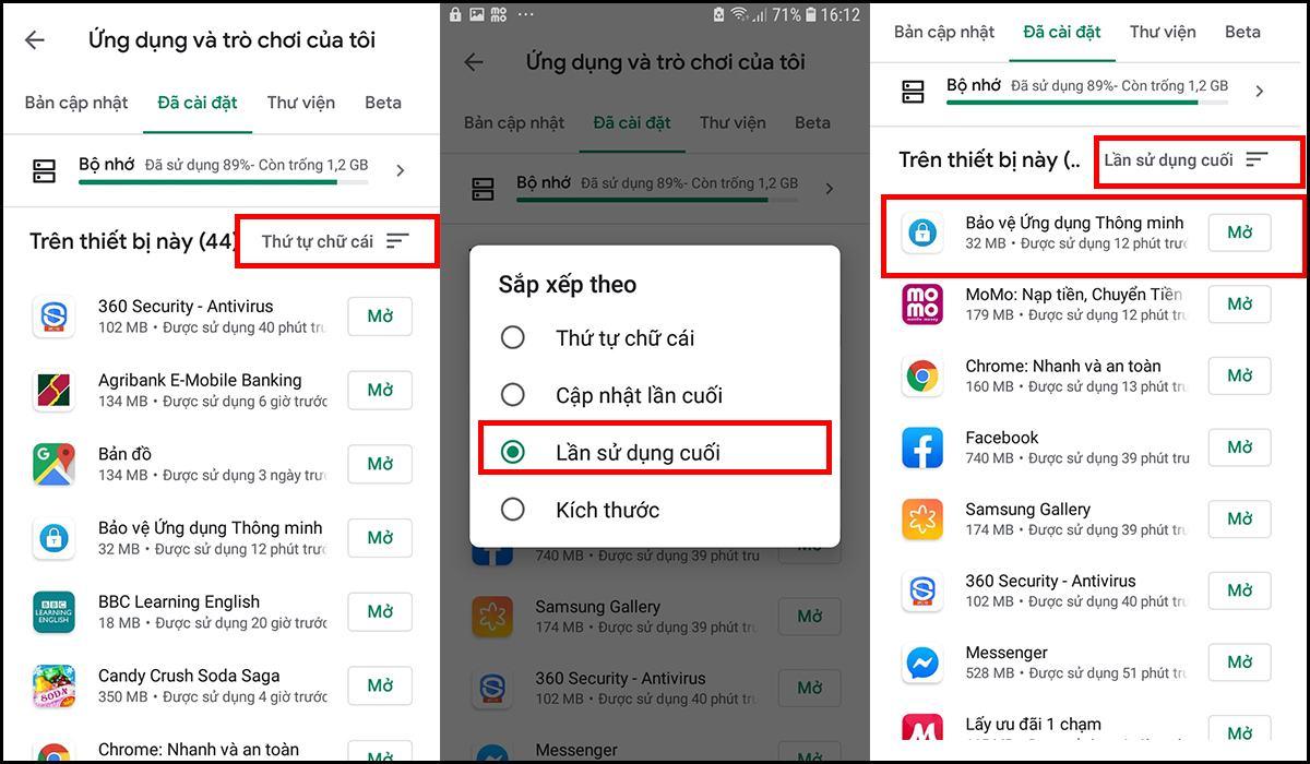 Phát hiện ứng dụngtạoquảng cáobằng Google Play