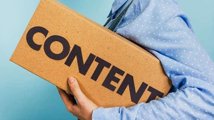 Viết content chuẩn SEO dễ hay khó