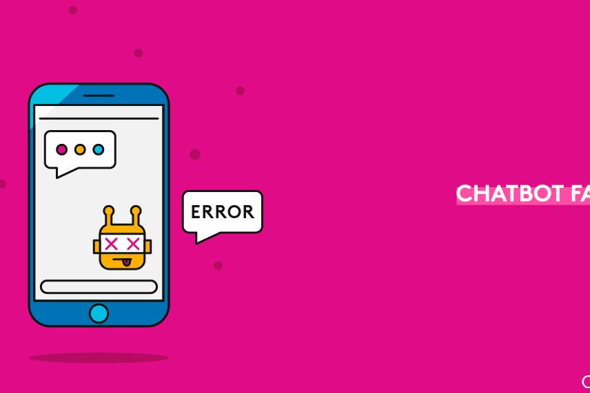 Sai lầm khi dùng Chatbot