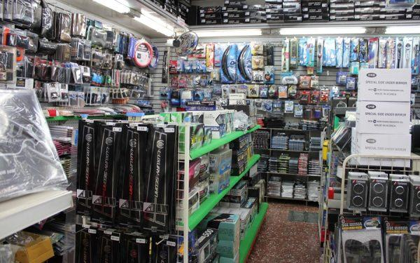 Chợ đầu mối Tân Thanh chuyên cung cấp sỉ phụ kiện điện thoại nổi tiếng với mức giá buôn rẻ