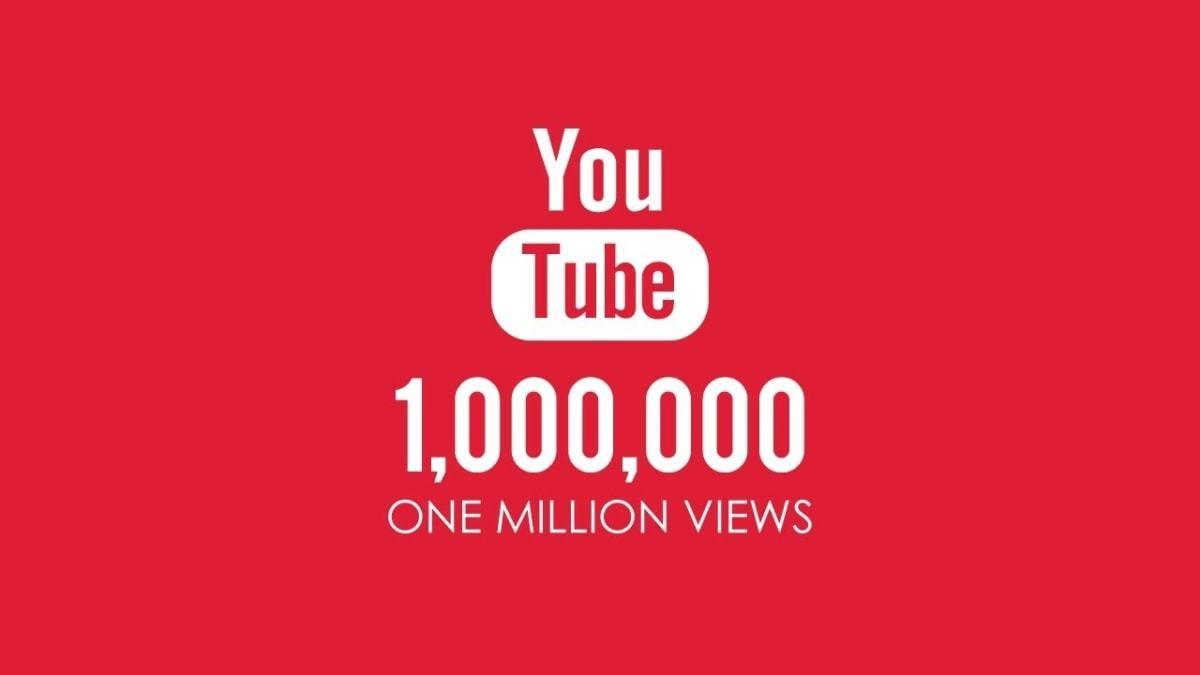 Các phần mềm tăng view youtube