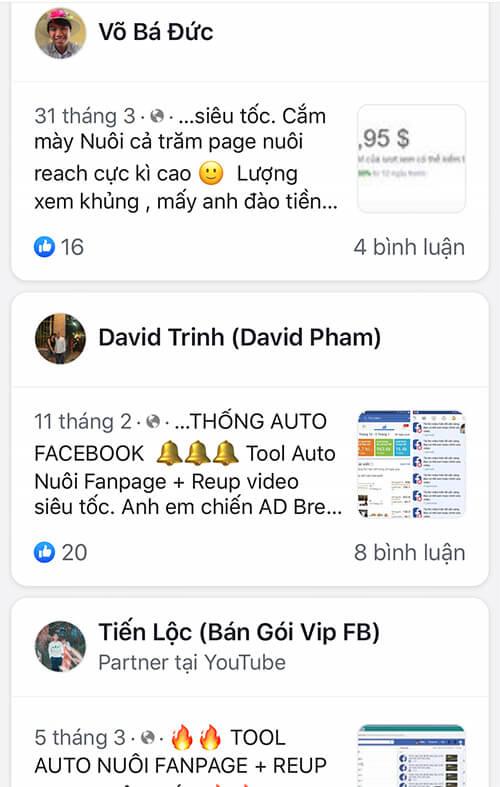 seo top facebook nuoi fanpage