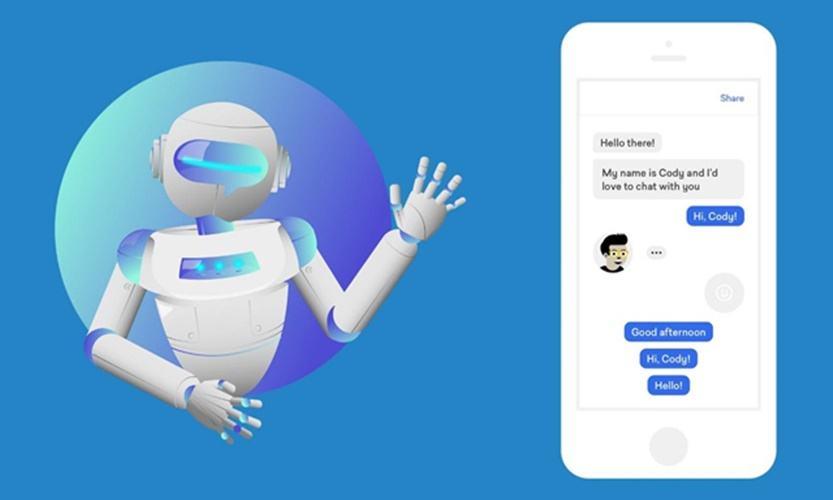 tạo chatbot miễn phí