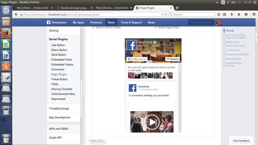 Facebook Plugin Cho WordPress Tốt Nhất Hiện Nay