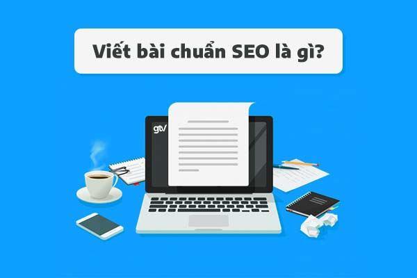 viết bài chuẩn seo là gì - việt seo