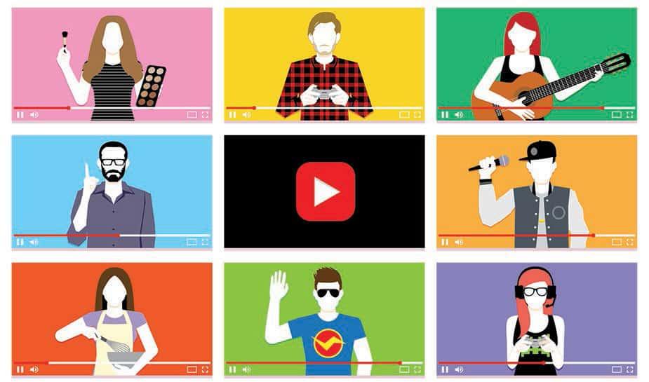 Influencer Marketing là gì bạn đã biết chưa?