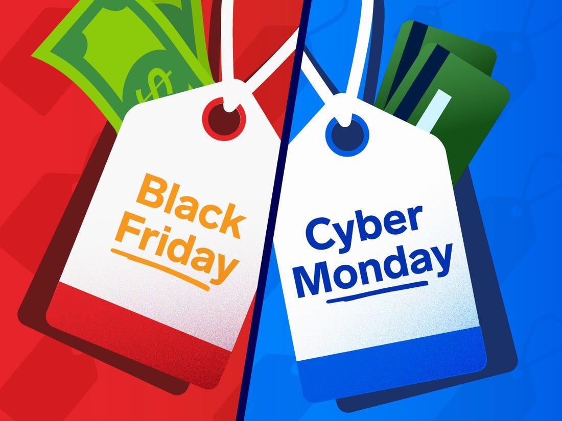 Tất cả những điều bạn cần biết về ngày hội mua sắm Cyber Monday