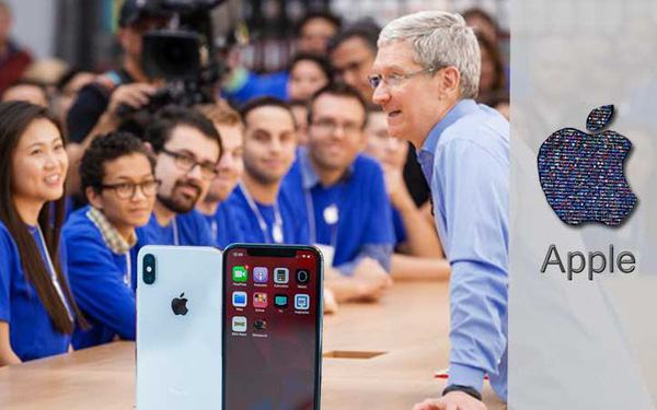 Google, Apple hay Samsung đều có chung 'công thức thành công' về quản trị nhân sự bất kỳ công ty nào cũng muốn học hỏi ~ Dân Trí Soft | Phần mềm