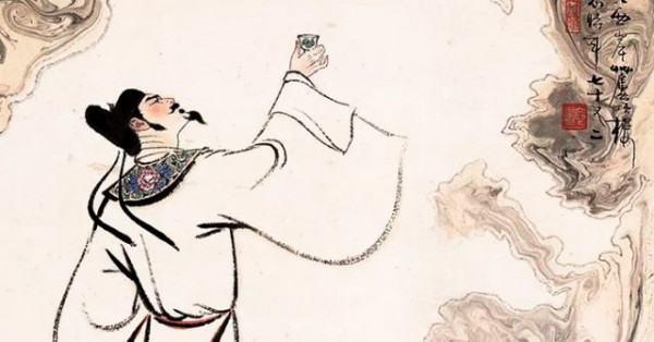 Bài thơ thanh bình điệu nổi tiếng được yêu thích nhất của Lý Bạch