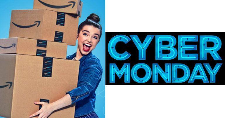 Cyber Monday là ngày gì ?