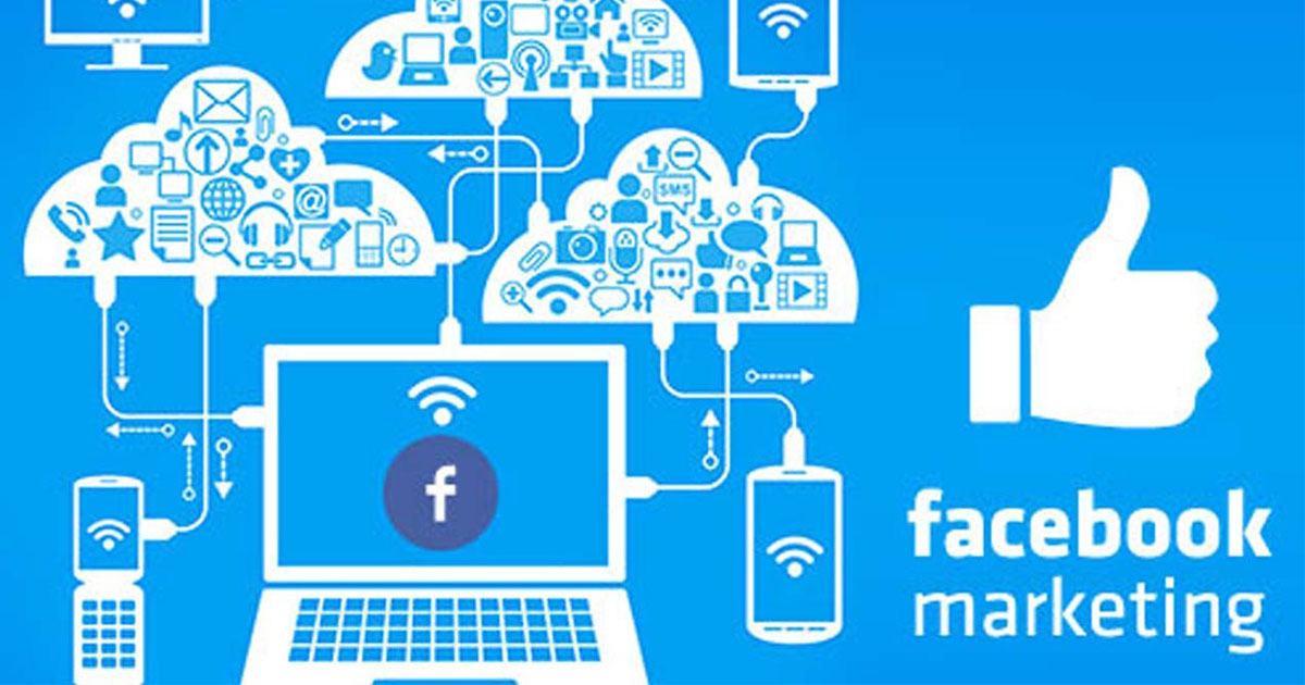 kế hoạch marketing facebook