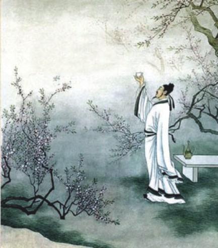 Phép cấu trúc đối lập trong thơ thất ngôn tuyệt cú đời Đường – Báo Văn Nghệ Thái Nguyên