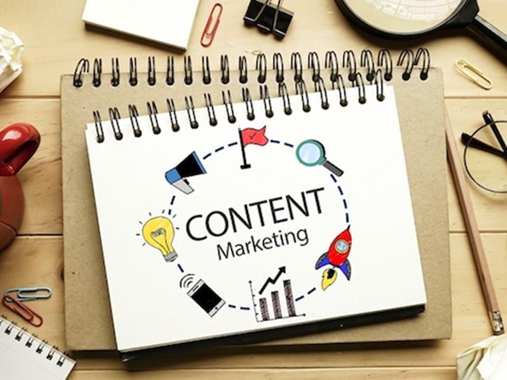 phương pháp viết Content hiệu quả