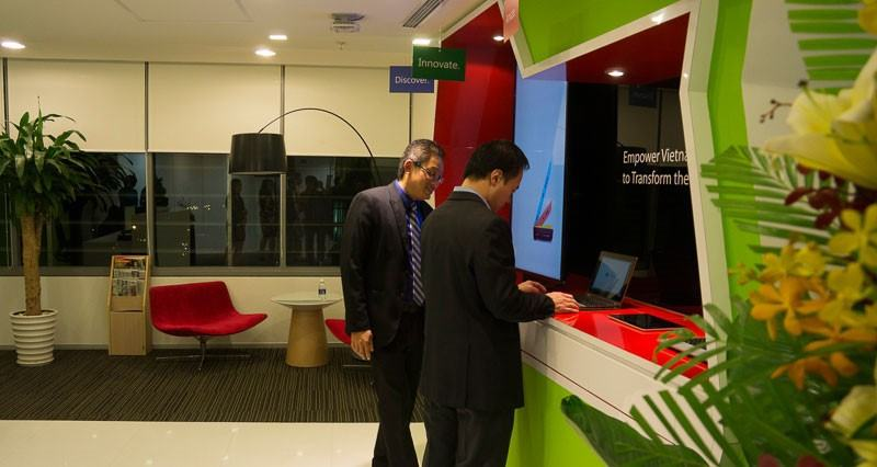Microsoft Việt Nam