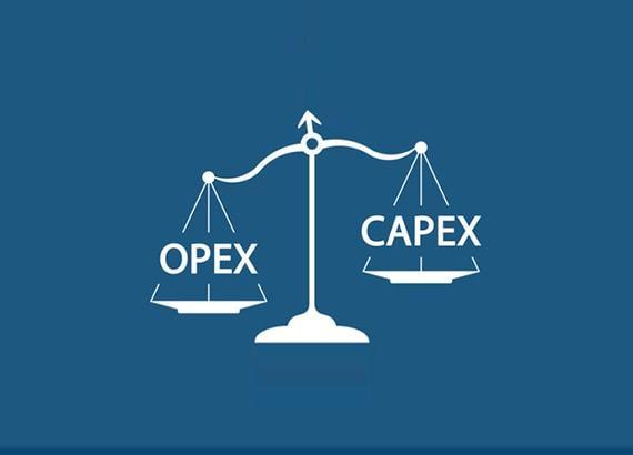 Phân biệt chi phí vốn với chi phí hoạt động operating expenses