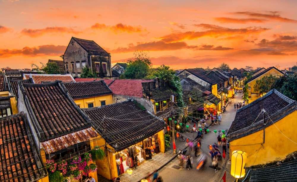 Vé máy bay Hà Nội đi Đà Nẵng giá rẻ nhất từ 48,000đ - Bamboo Airways