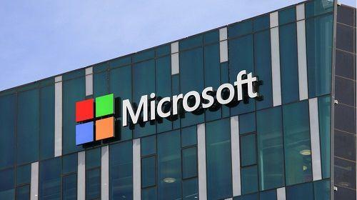 Microsoft –công tyđaquốc giatại việt nam