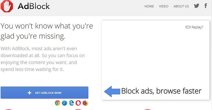 Cách tắt quảng cáo trên Google