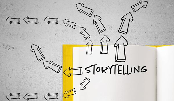 Soltuion Telling - Cách tiếp cận khách hàng thông minh trong marketing