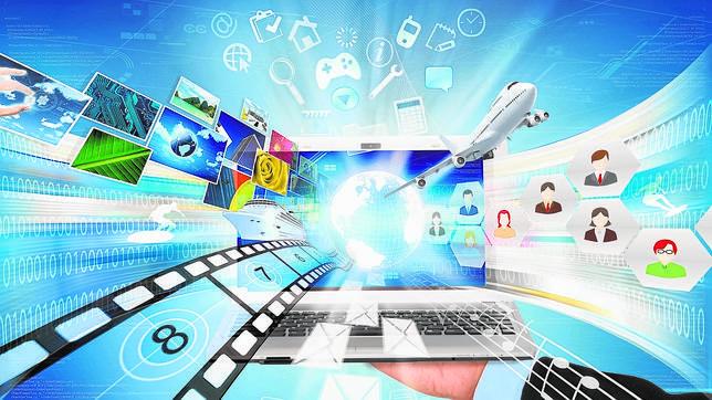 Internet phát triển ảnh hưởng thế nào đến việc thiết kế website