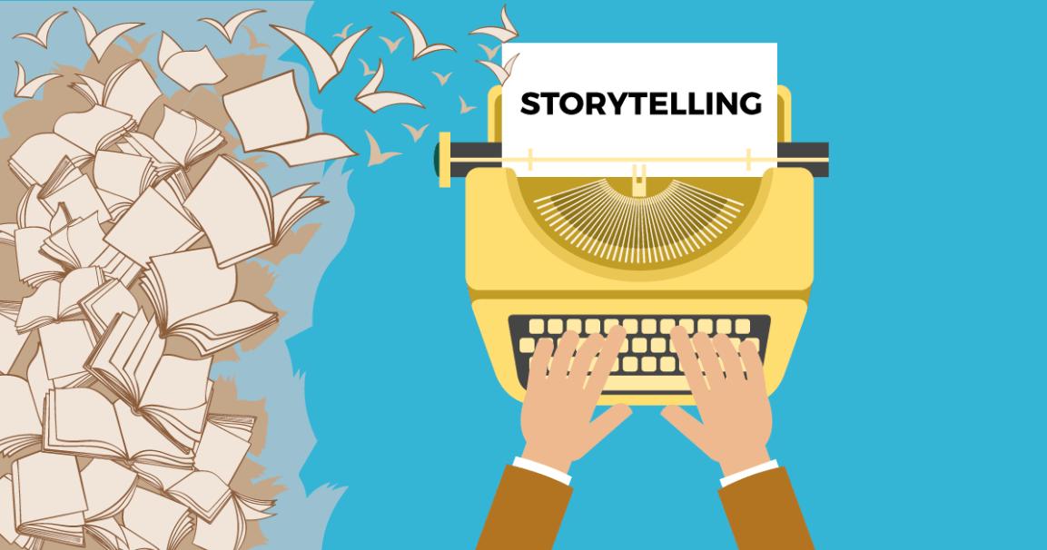 Tập tành viết content storytelling mỗi ngày sẽ giúp bạn có kỹ năng tốt