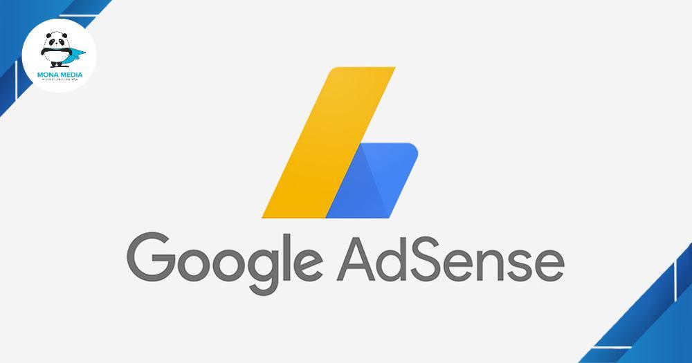 Kiếm tiền online qua Google Adsence.