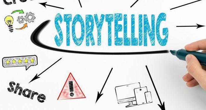 Content Storytelling là gì? Vì sao chúng ta lại cần nó?