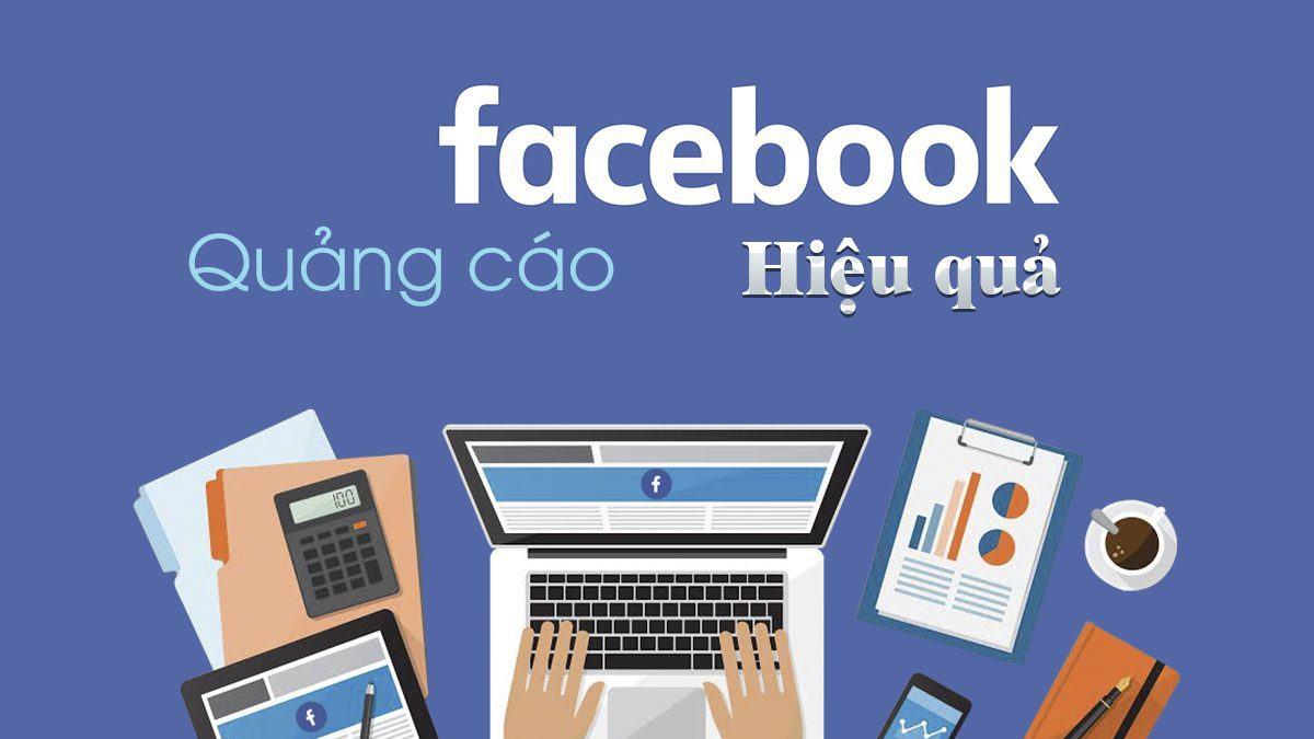 mẫu quảng cáo facebook hiệu quả