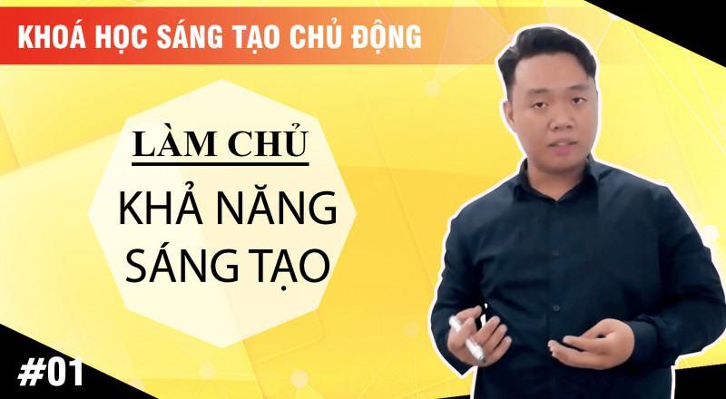 sang tao chu dong