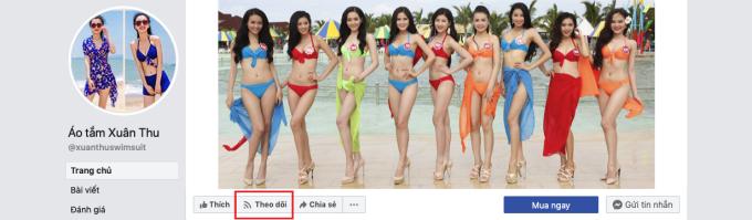 Cách tăng lượng người theo dõi trên facebook