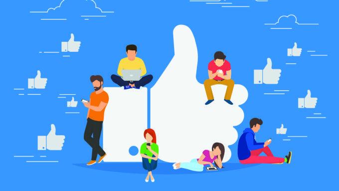 Cách tăng lượng người theo dõi trên facebook đơn giản