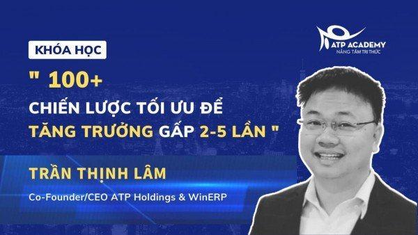 ATP Academy - Học Viện Đào Tạo Kinh Doanh Online - ATP Holdings
