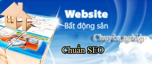 Hướng dẫn lập website bất động sản chuyên nghiệp
