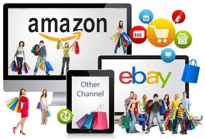 Mô hình kinh doanh Marketplace