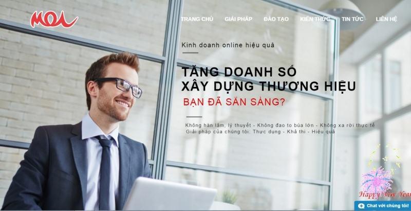Top 10 trung tâm đào tạo marketing online tốt nhất Việt Nam hiện nay - Toplist.vn