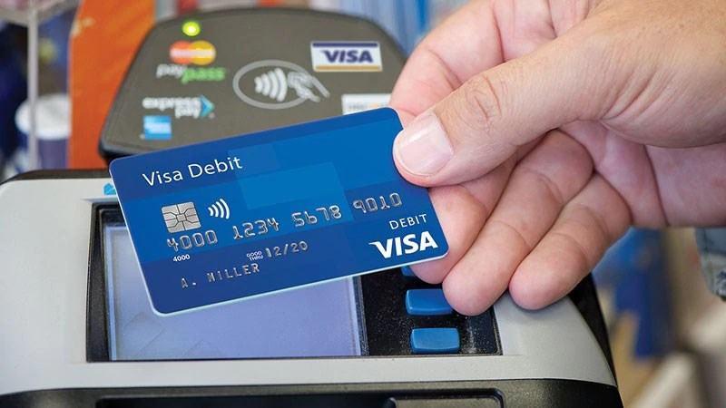 Thẻ VISA là gì? Những ưu đãi cho chủ thẻ khi mua sắm tại TGDĐ