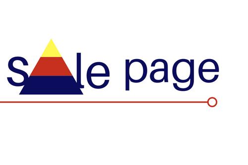 Sale page là gì? Sale page kiếm tiền như thế nào?