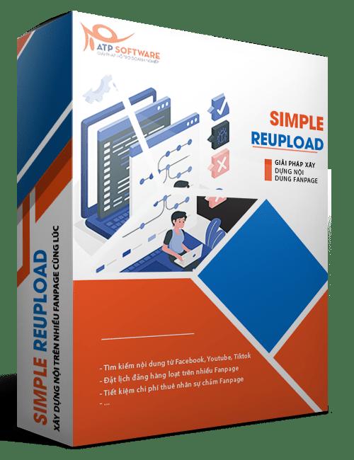 simple reupload