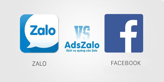 Tại sao bạn nên bán hàng trên Zalo thay vì Facebook